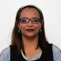 Ms. Evelyn Suazo