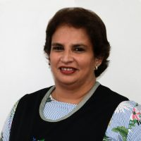 Mrs. Silvia Rodríguez