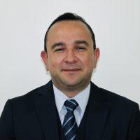 Mr. Thomas Tercero