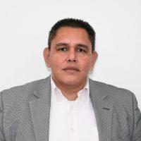 Mr. Víctor Melgar