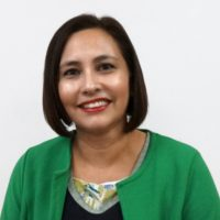 Mrs. Gilda Ordoñez